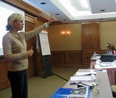 Lindsay Grice Seminar