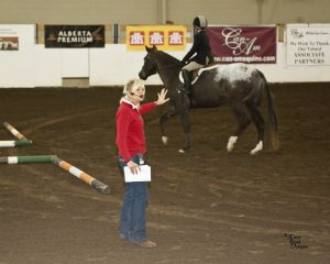 Lindsay Grice Horse associations
